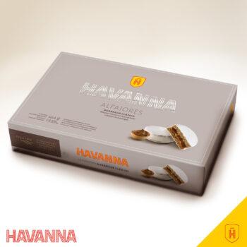 Alfajor Dulce de Leche – Box 12 Alfajores