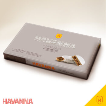 Alfajor Dulce de Leche – Box 6 Alfajores