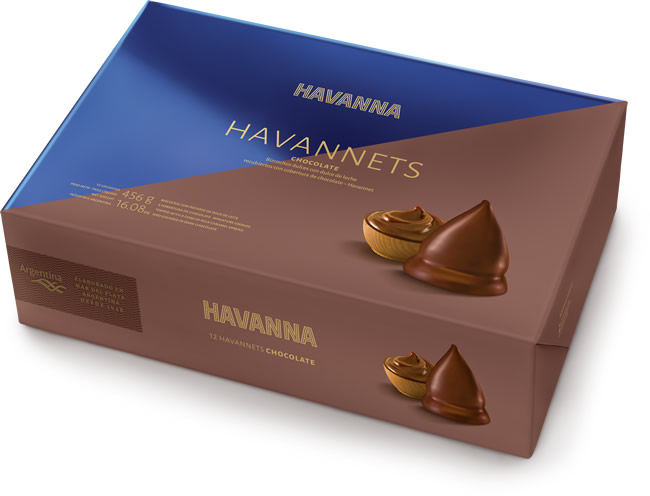 Havannets Chocolate